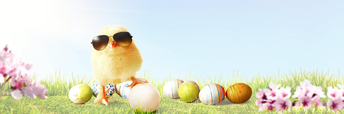 Geschenke zu Ostern, Ostergeschenke