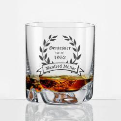 Whiskygläser mit Gravur graviere dein Glas