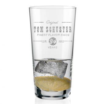Longdrink Glas gravieren lassen