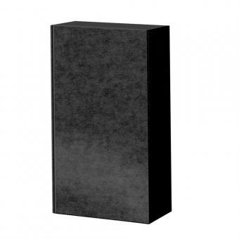 Geschenkkassette PURE 2er schwarz