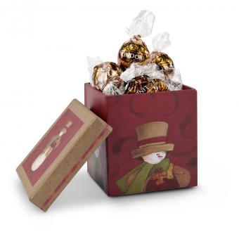 Süßer Schneemann Weihnachts-Geschenkset
