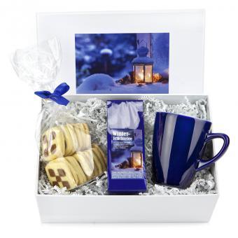 Winter-Weihnachts-Geschenkset