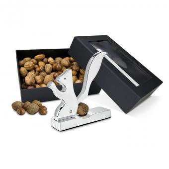 Eichhörnchen-Nüsse Geschenk