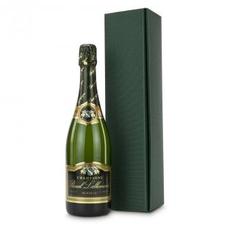Champagner Pascal Lallement brut