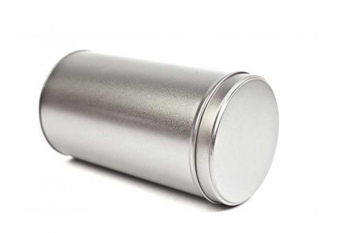 Blechdose rund 95x175 mm (24 Stück)