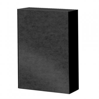 Geschenkkassette PURE 3er schwarz