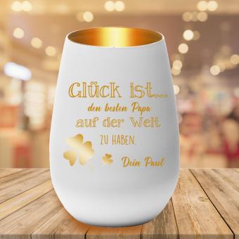 Rotwein Geschenkset mit gravierter Holzkiste