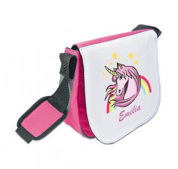 Einhorn Geschenke Kindergartentasche