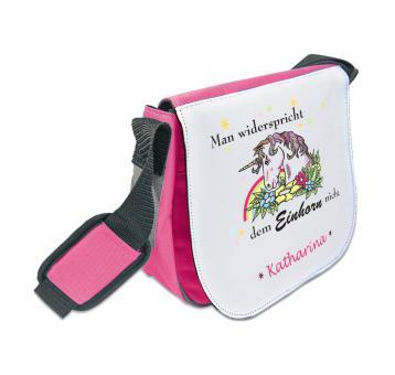 Einhorn Tasche für Kinder
