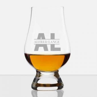 Stölzle Glencairn Whisky Glas mit Gravur